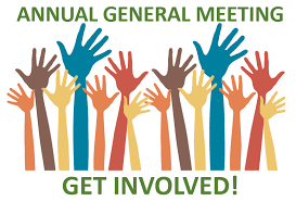 Clare Mutual AGM Announcement